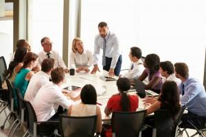 5 atitudes para melhorar o clima organizacional da sua empresa